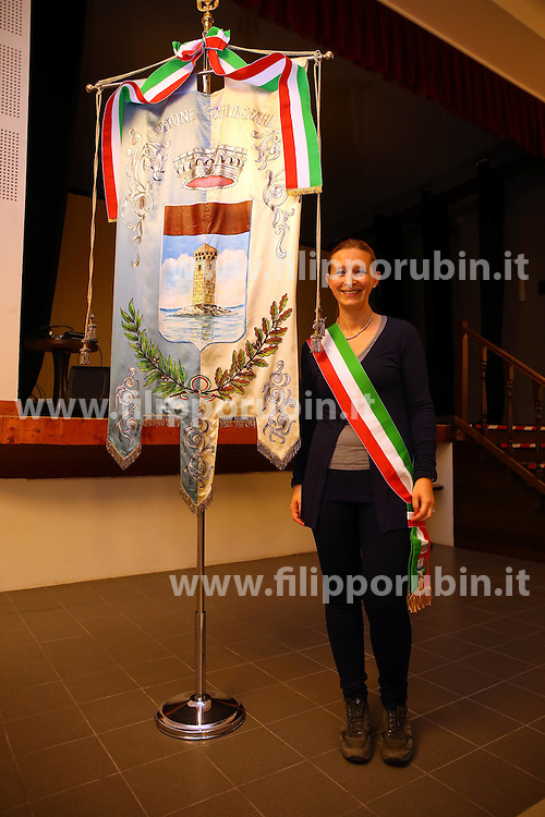 LAURA PERELLI<br /> CONSIGLIO COMUNALE FORMIGNANA