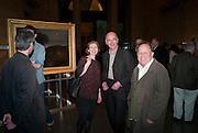 JULIE NORRIS; PATRICK KEILLER; FLORIAN BEIGEL, Patrick Keiller The  Robinson Institute,  The Duveens Commission: - Tate Britain, Millbank, London. 26 March 2012.