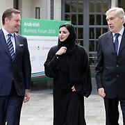 3.10.2018 Grayling - Arab-Irish Business Forum