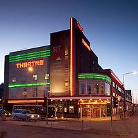 Stephen Joseph Theatre Scarborough