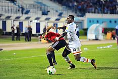 Libya vs DR Congo - 7 October 2017