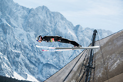 Johann Andre Forfang (NOR) during the Qulification Round of the Ski Flying Hill Individual Competition at Day 1 of FIS Ski Jumping World Cup Final 2019, on March 21, 2019 in Planica, Slovenia. Photo by Peter Podobnik / Sportida