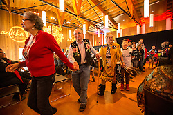 Adaka Cultural Festival 2016, Whitehorse, Yukon, Canada, Yukon First Nation Culture and Tourism Association, Kwanlin Dun Cultural Centre