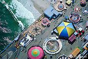 Seaside!   New Jersey's Seaside Heights Funtown Pier