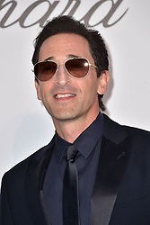 Adrien Brody attends the amfAR Cannes Gala 2019 at Hotel du Cap-Eden-Roc on May 23, 2019 in Cap d'Antibes, France. Photo by Lionel Hahn/ABACAPRESS.COM