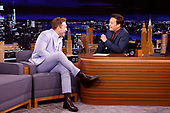 """August 16, 2021 - USA: NBC's """"The Tonight Show With Jimmy Fallon"""" - Episode: 1501"""