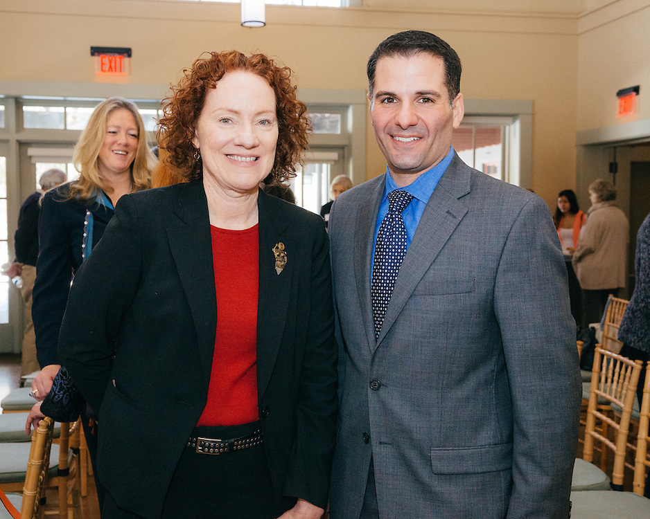 POUGHKEESPIE, NY - MARCH 18: Arts Mid-Hudson (formerly the Dutchess County Arts Council) celebrates its 50th Anniversary with a press conference including community members, artists and local notable public officials at Locust Grove on March 18, 2014 in Poughkeepsie, New York. (PHOTO CREDIT: Eric M. Townsend for Arts Mid-Hudson)