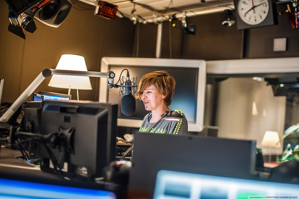 Caren Meynen, Radio 2, De Volgelingen