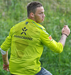 30.07.2010, Thermenstadion, Bad Waltersdorf, AUT, Trainingslager Werder Bremen 1. FBL 2010 - Day03 im Bild     Marko Arnautovic (Werder #07 ) EXPA Pictures © 2010, PhotoCredit: EXPA/ nph/  Kokenge+++++ ATTENTION - OUT OF GER +++++ / SPORTIDA PHOTO AGENCY