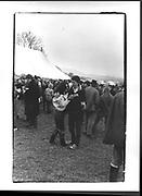 Ghislaine Maxwell, James Sainsbury,  Bullingdon Point to Point. Kingston Blount 1984.