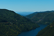 Ribeira Sacra and surroundings