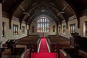 St Thomas' Episcopal Church, Camden, Maine