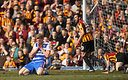 Bradford City v Reading 070315