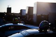 September 15, 2016:  Lamborghini Super Trofeo at Circuit of the Americas. #98 James Burke, DXDT Racing, Lamborghini America, (PRO-AM)