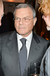 SIR MARTIN SORRELL at the 3rd birthday party for Spectator Life magazine hosted by Andrew Neil and Olivia Cole held at the Belgraves Hotel, 20 Chesham Place, London on 31st March 2015.