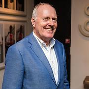 NLD/Amsterdam/20160620 - Uitreiking Johan Kaartprijs 2016, Peter Tuinman