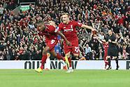 Liverpool v Chelsea 260918