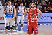 DESCRIZIONE : Sassari LegaBasket Serie A 2015-2016 Dinamo Banco di Sardegna Sassari - Giorgio Tesi Group Pistoia<br /> GIOCATORE : Ariel Filloy<br /> CATEGORIA : Ritratto Delusione<br /> SQUADRA : Giorgio Tesi Group Pistoia<br /> EVENTO : LegaBasket Serie A 2015-2016<br /> GARA : Dinamo Banco di Sardegna Sassari - Giorgio Tesi Group Pistoia<br /> DATA : 27/12/2015<br /> SPORT : Pallacanestro<br /> AUTORE : Agenzia Ciamillo-Castoria/L.Canu