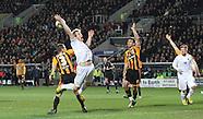 Hull City v Leeds United 060312