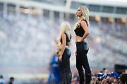 May 20, 2017: NASCAR Monster Energy All Star Race. Monster Energy girls
