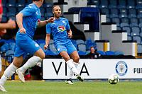 Lois Maynard. Stockport County FC 1-0 Salford City FC. Pre Season Friendly. 25.8.20