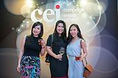 CEI & Campaign celebration party Singapore