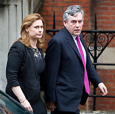 Gordon Brown at the Leveson Inquiry 11-6-12