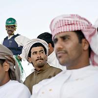 Dubai - United Arabs Emirates - 24 November 2008 ..Robot controled camel race in Dubai...Photo: EZEQUIEL SCAGNETTI.