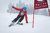 Junior Ski Race - 05/03/16
