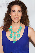 Step Up Women's Network Executive Director Jenni Luke