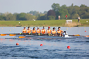 Race: 110  Event: Club 8+  Final<br /> <br /> Wallingford Regatta 2018<br /> <br /> To purchase this photo, or to see pricing information for Prints and Downloads, click the blue 'Add to Cart' button at the top-right of the page.