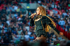 Beyonce - Formation Tour 2016 - Wembley Stadium