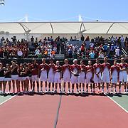 USC Tennis v UCLA 2016