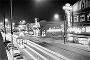 1302-08-11. NE Sandy & 42nd.  Portland Oregon, December, 1957
