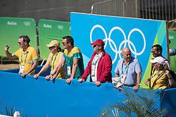 Team AUS, Tops Jan,<br /> Olympic Games Rio 2016<br /> © Hippo Foto - Dirk Caremans<br /> 13/08/16