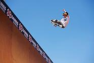 2013 X Games Los Angeles