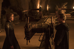 September 1, 2017 - Lena Headey, Anton Lesser..'Game Of Thrones' (Season 7) TV Series - 2017 (Credit Image: © Hbo/Entertainment Pictures via ZUMA Press)