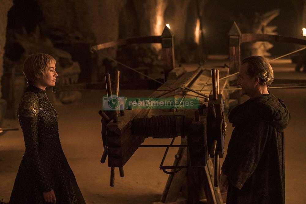 September 1, 2017 - Lena Headey, Anton Lesser..'Game Of Thrones' (Season 7) TV Series - 2017 (Credit Image: © Hbo/Entertainment Pictures via ZUMA Press)