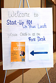 Bruce Leech Start-Up Workshop 101