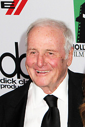 21.10.2013, Beverly Hilton Hotel, Beverly Hills, USA, Annual Hollywood Film Awards Gala, im Bild Jerry Weintraub // Jerry Weintraub during a photoshooting for the 17th Annual Hollywood Film Awards Gala held at the Beverly Hilton Hotel in Beverly Hills, United States on 2013/10/23. EXPA Pictures © 2013, PhotoCredit: EXPA/ Photoshot/ Photoshot/ Izumi Hasegawa<br /> <br /> *****ATTENTION - for AUT, SLO, CRO, SRB, BIH, MAZ only*****
