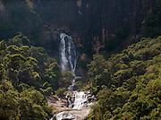The Ravana Ella Falls, Sri Lanka