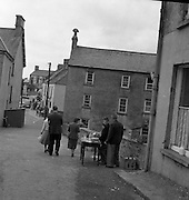 13/07/1958<br /> 07/13/1958<br /> 13 July 1958<br /> Views of Pettigo, Co Donegal.