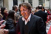 CHARLEY BOORMAN, The Galaxy British Book Awards hosted by Richard Madeley and Judy Finigan. Grosvenor House. Park Lane. London. 9 April 2008. *** Local Caption *** -DO NOT ARCHIVE-© Copyright Photograph by Dafydd Jones. 248 Clapham Rd. London SW9 0PZ. Tel 0207 820 0771. www.dafjones.com.
