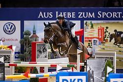 Brocks Karl, GER, Chasmo<br /> Veolia Championat<br /> Braunschweig - Löwenclassics 2019<br /> © Hippo Foto - Stefan Lafrentz