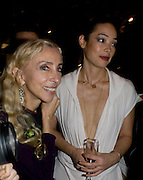 FRANCA SOZZANI; CECILIA DEAN.  The Launch of Visionaire 55 Surprise in collaboration with Krug. Raleigh Hotel. Art Basel Miami Beach. 4 December 2008 *** Local Caption *** -DO NOT ARCHIVE -Copyright Photograph by Dafydd Jones. 248 Clapham Rd. London SW9 0PZ. Tel 0207 820 0771. www.dafjones.com