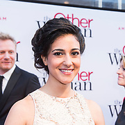 NLD/Amsterdam//20140401 - Filmpremiere The Other Woman, Toprak Yalcinar
