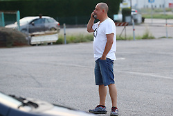 COGNATO DI CERVELLATI<br /> OMICIDIO COPPARO CINZIA FUSI NEGOZIO SPENDIBENE SAVERIO CERVELLATI