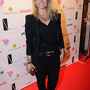 NLD/Amsterdam/20121001- Uitreiking Bachelorette List 2012, Sophie Polkamp