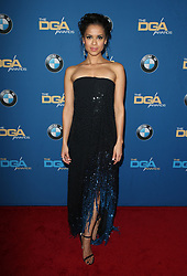 BEVERLY HILLS, CA - FEBRUARY 3: Leslie Mann and Judd Apatow at the 70th Annual Directors Guild of America Awards (DGA, DGAs), at The Beverly Hilton Hotel in Beverly Hills, California on February 3, 2018. CAP/MPI/FS ©FS/Capital Pictures. 03 Feb 2018 Pictured: Gugu Mbatha-Raw. Photo credit: FS/Capital Pictures / MEGA TheMegaAgency.com +1 888 505 6342