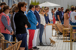 Conter Stefan, Haelterman Michel, BEL<br /> Grand Prix Rolex powered by Audi <br /> CSI5* Knokke 2019<br /> © Hippo Foto - Dirk Caremans<br /> 30/06/2019
